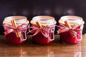 Vyrobte pro maminku marmeládu