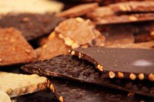 S čokoládou neuděláte chybu