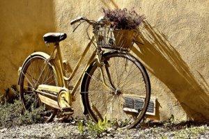 Jako dárek pro cyklistu volte raději jen doplňky