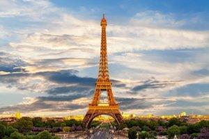 Výlet do Paříže jako dárek z lásky