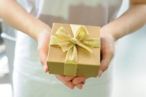 Jaký dárek k svátku