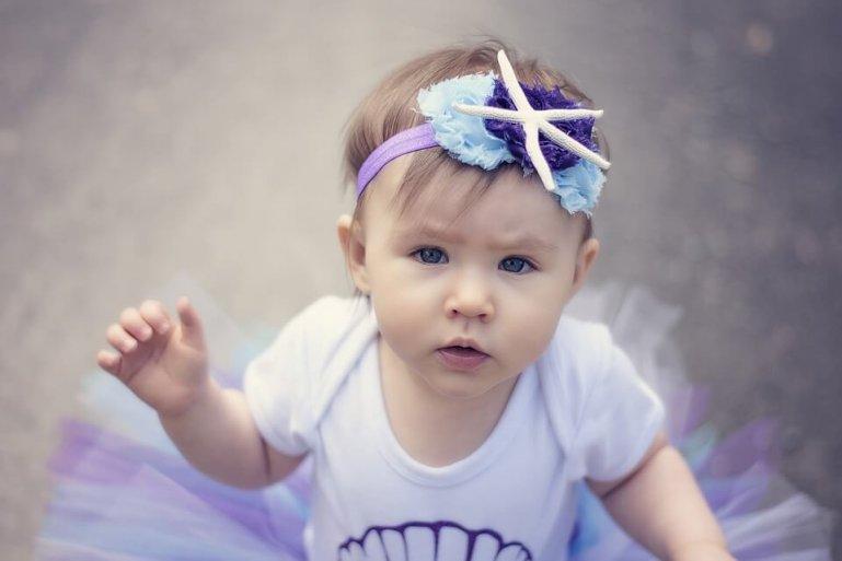Jaký dárek pro roční holčičku? (zdroj: maxpixel.cz)