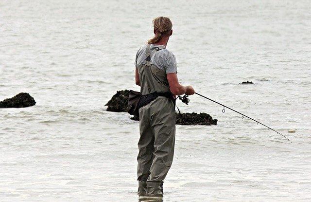 Dárek pro rybáře