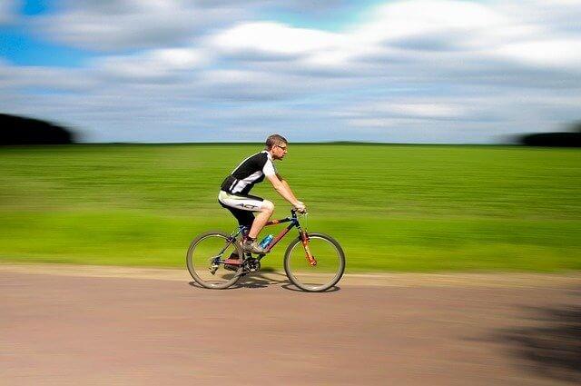 Jaký dárek pro cyklistu