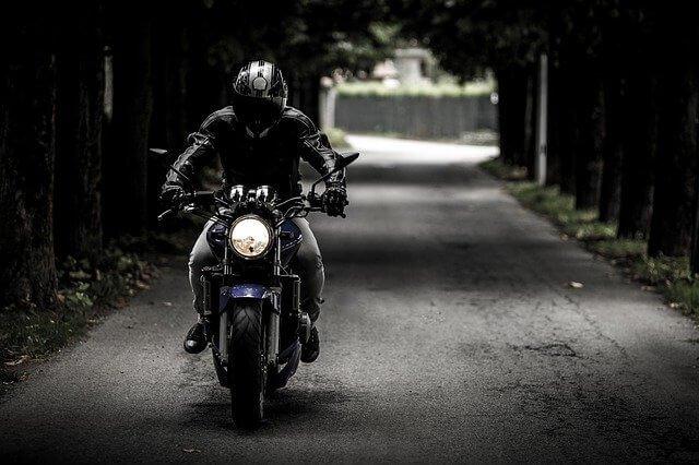Jaký dárek pro motorkáře