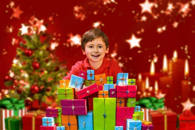 Jaký dárek pro 7letého kluka?