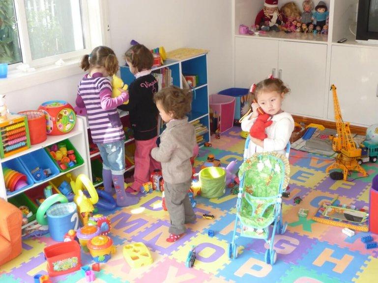 Jaký dárek pro dvouleté dítě? Přinášíme seznam tipů