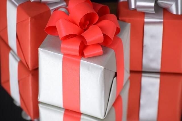 Jaký dárek pro tchyni