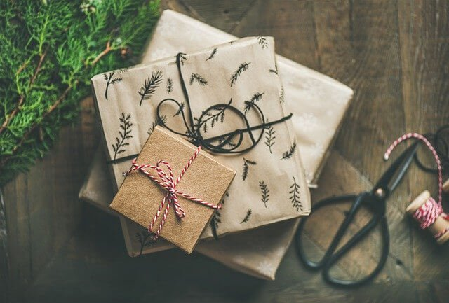 Jaký dárek vyrobit pro kamarádku