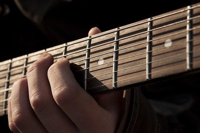 Jaký dárek pro muzikanty