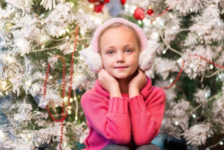 Jaký dárek pro sedmiletou holčičku? (pxhere)