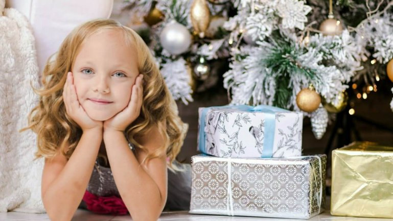 Jaký dárek pro devítiletou holku?