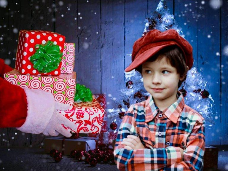 Jaký dárek pro šestiletého kluka?