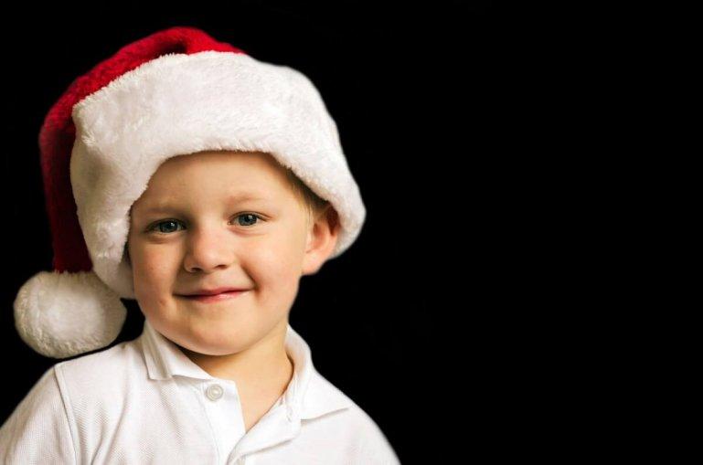 Jaký dárek pro 5letého kluka? (pxhere)