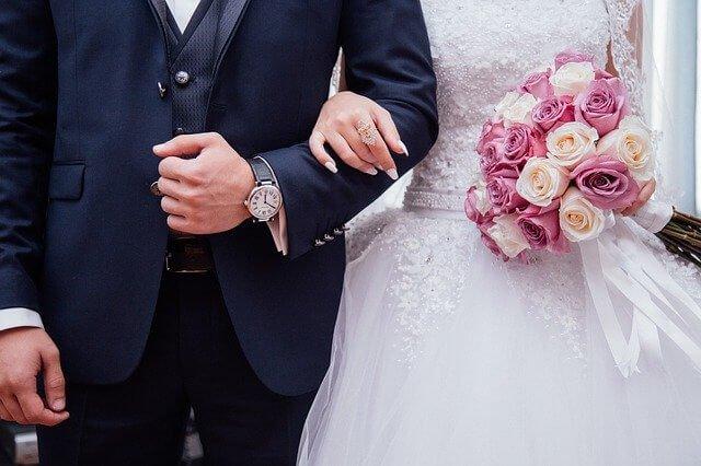 Jaký dárek pro nevěstu