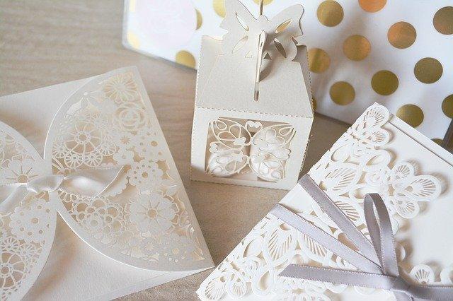 Jaký dárek na svatbu
