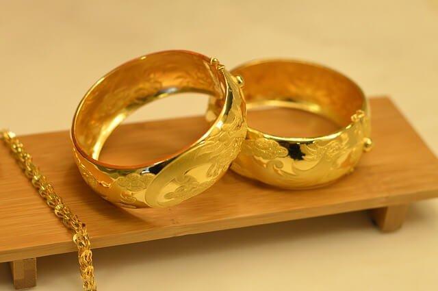 Jaký dárek ke zlaté svatbě